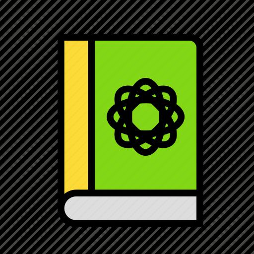 sciencebook icon