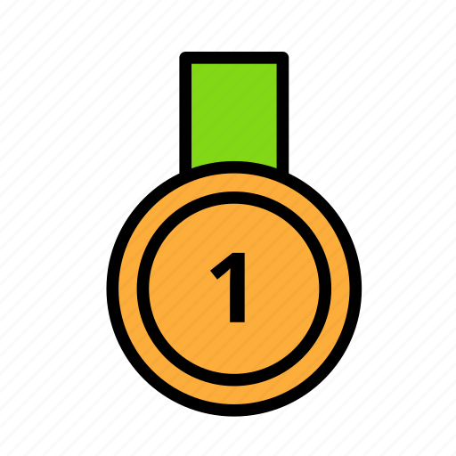 Award, graduation, honor, medal icon - Download on Iconfinder