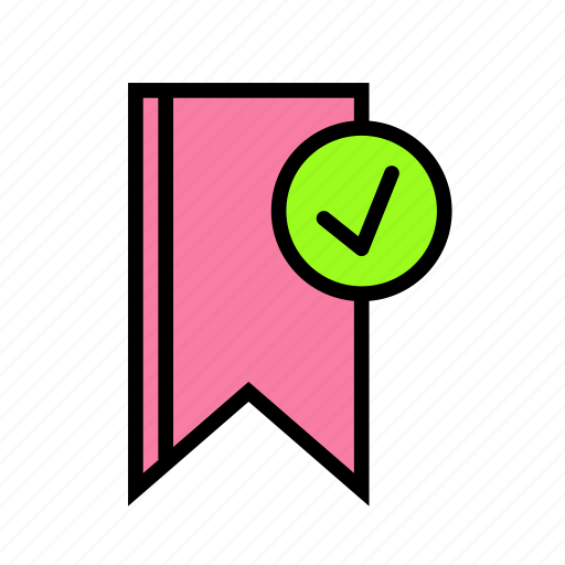 Approve, mark, tag icon - Download on Iconfinder