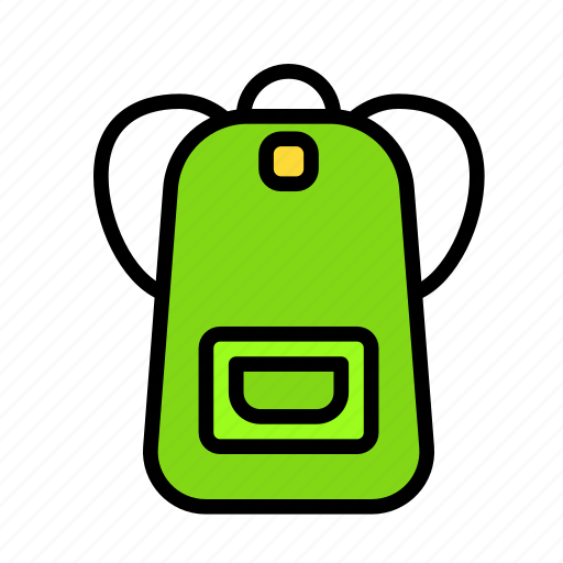 Transport2, trip, tripbag icon - Download on Iconfinder