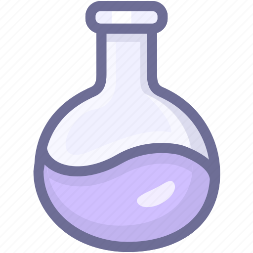 chemistry, experiment, laboratory, physical icon