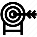 .svg, arrow, darts, focus, goal, strategy, target icon