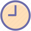 alarm, clock, time clock, time optimization, timer, watch icon