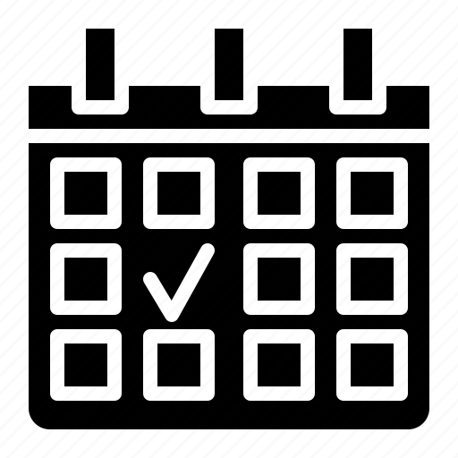 Calendar, date, deadline, time icon - Download on Iconfinder