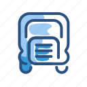 bus, public, school, transport, transportation, vehicle icon