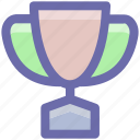 .svg, award, cup, education, price, trophy, winner icon