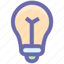 .svg, bulb, idea, lamp, light, light bulb, tips