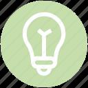 .svg, bulb, idea, lamp, light, light bulb, tips icon
