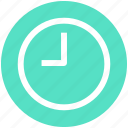 .svg, alarm, clock, school clock, time, time optimization, watch icon
