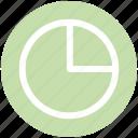 .svg, chart, pie, pie chart, science, statistics icon