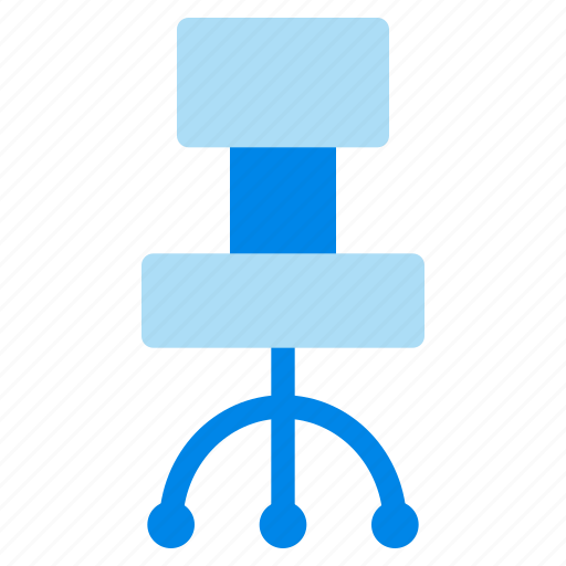 Chair, education, furniture, office, school icon - Download on Iconfinder