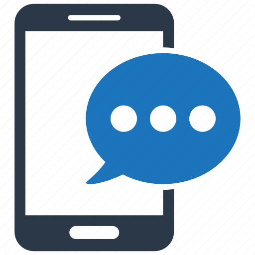 Message, phone, sms icon - Download on Iconfinder