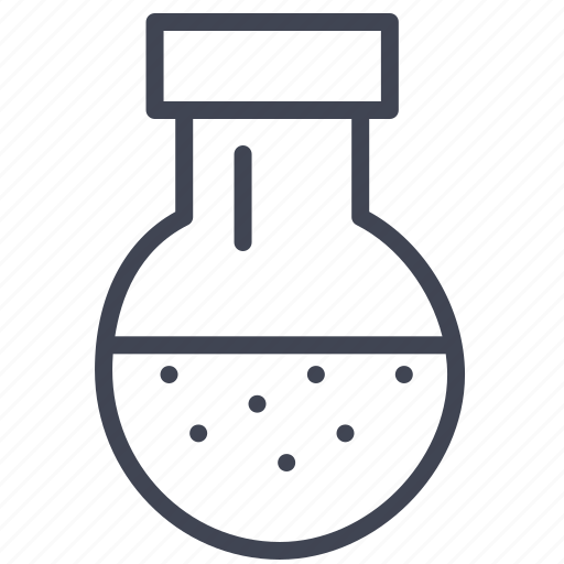 Lab, science, education, laboratory, learning, school icon - Download on Iconfinder