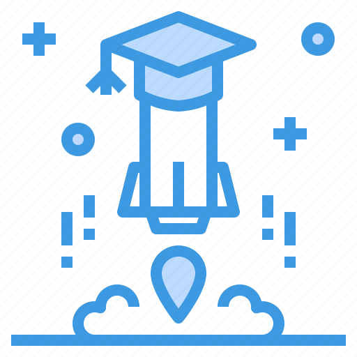 education, learning, school, student, study icon