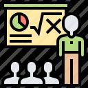 classroom, learning, presentation, study, teaching