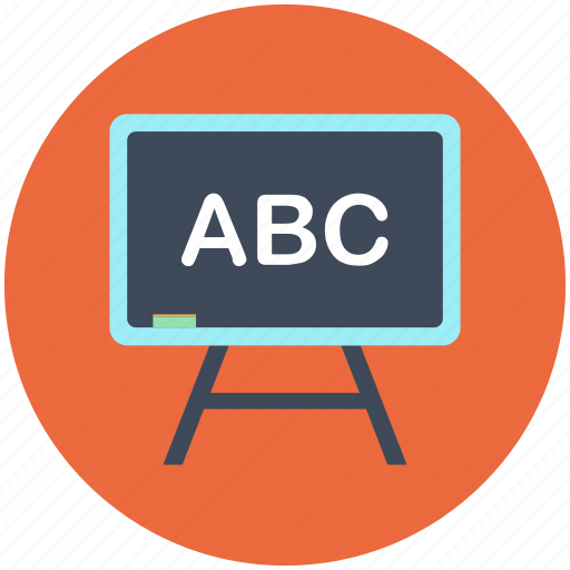 course, education, school, training icon icon