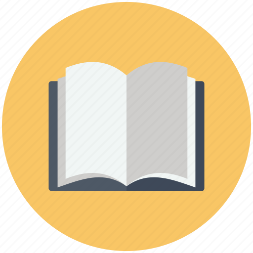 book, bookmark, education, learn, learning icon, open book icon