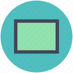 blackboard, calculate, education, math, school icon icon