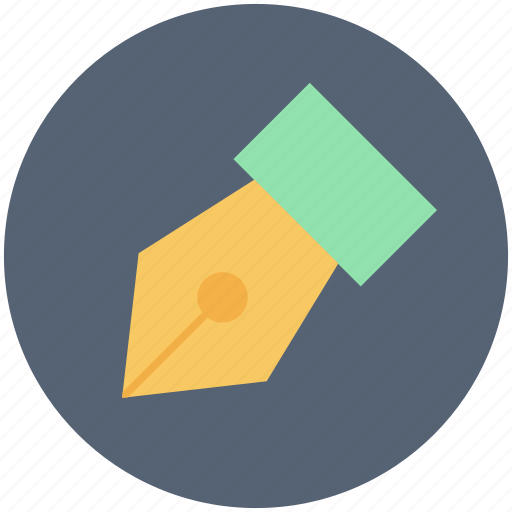 document, draw, drawing, edit, pen, write, writing icon icon