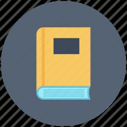 bible, book, handbook, manual icon icon
