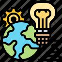 design, idea, innovation, knowledge, world