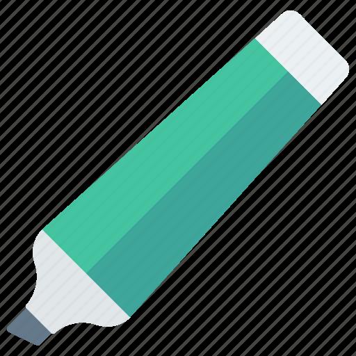draw, marker, pen, sharpie icon icon