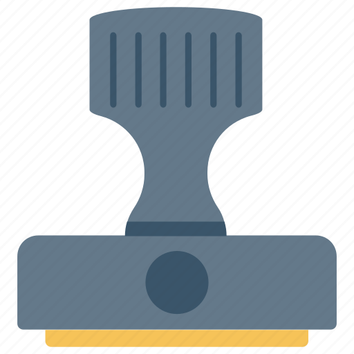 clone, press, stamp, tool icon icon