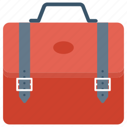business, file, graphic, line, set, strategy icon, • bag icon