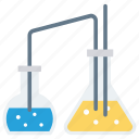 lab, laboratory, physics, tubes icon icon