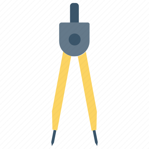 architect tool, drawing tool, geometric, parkar, preferences, tool, tools icon icon