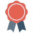 award, badge, best, quality, seal, stamp icon icon