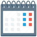 appointment, calendar, checked, date, event, marked icon icon