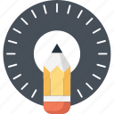 compose, drawing, pencil, stationery, write icon