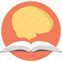 brain reading, creative thinking, knowledge, super brain, book brain
