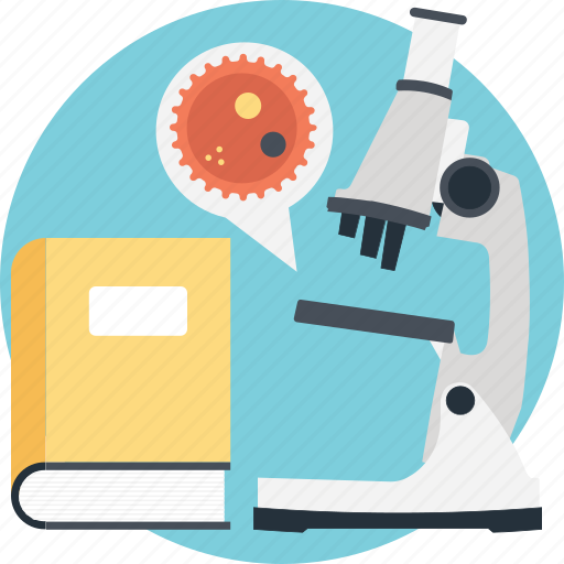 Biochemistry, microbiology, microscope, research, science research icon - Download on Iconfinder