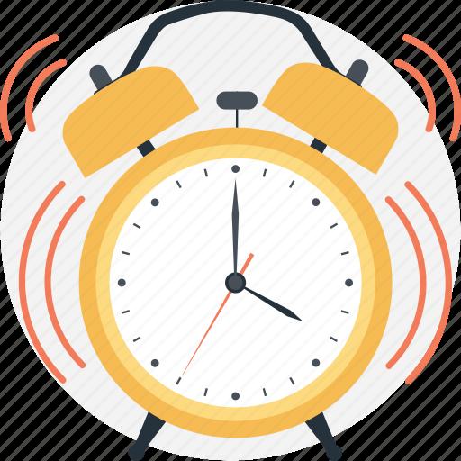 Alarm, clock, timekeeper, timepiece, watch icon - Download on Iconfinder