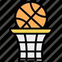 ball, basketball, basketball hoop, game, hoop, sports, sports ball