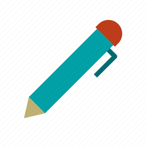 draw, edit, learn, pen, tool, write icon