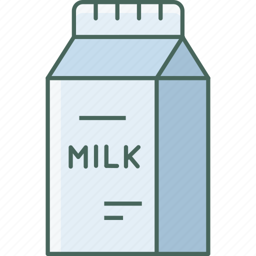 beverage, fresh, health, healthy, milk icon