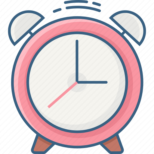 Alarm, alert, clock, time, timer, warning, watch icon - Download on Iconfinder