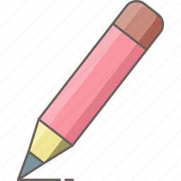 creative, design, draw, edit, pencil, shape, write icon