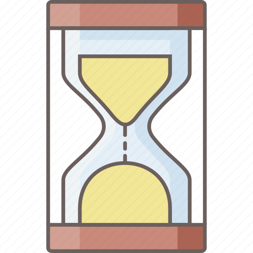 countdown, hourglass, sandglass, schedule, stopwatch, timer icon