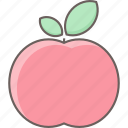 apple, food, fruit, health