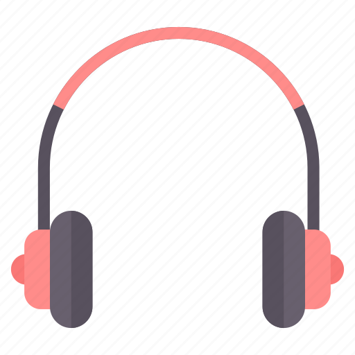 audio, ear phone, earphone, headfone, headphone, music icon