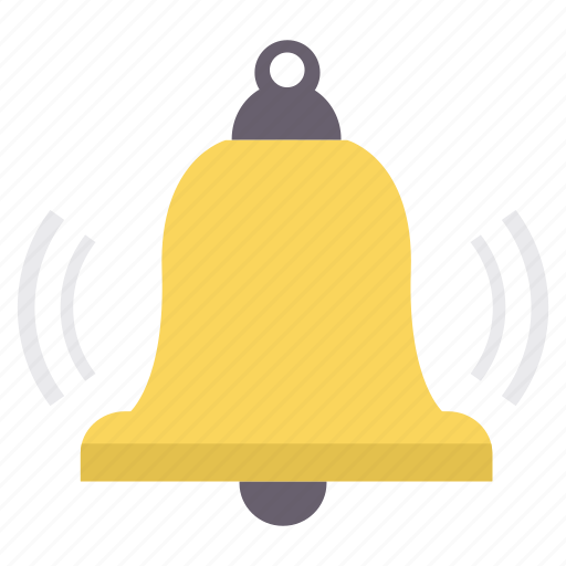 alarm, alert, attention, bell, ring, ringer, warning icon