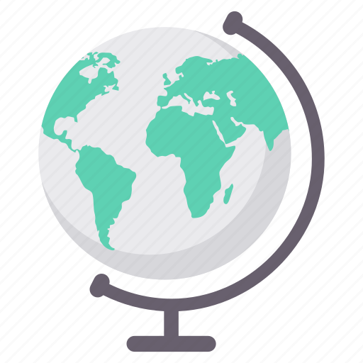 country, earth, global, globe, map, world, worldwide icon