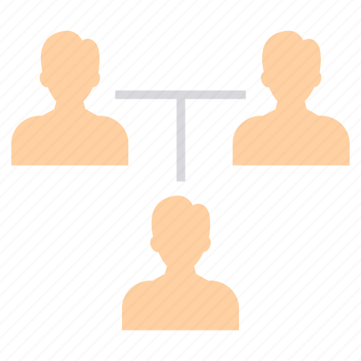 circle, group, people, team, users icon