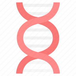 biology, chemistry, dna, generic, genetic, genome, molecule icon