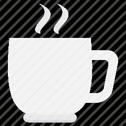 coffee, cup, drink, hot, mug, tea icon