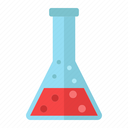 biology, chemical, chemistry, glass, laboratory, test, tube icon